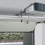 Nuove motorizzazioni Hormann per garage più salubri