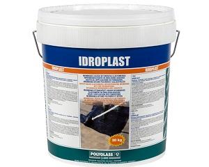 Membrana bituminosa impermeabilizzante Idroplast