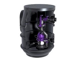Aqualift F Basic, la soluzione contro il riflusso facile ed economica