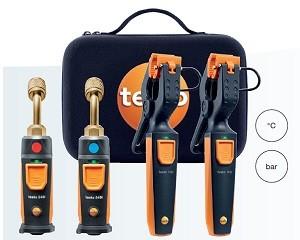 testo Smart Probes Kit refrigerazione