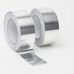 LINK ALU TAPE: nastro sigillante in alluminio cotto liscio
