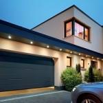 LPU67 Thermo: portone sezionale ad elevata efficienza energetica