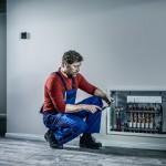 Nea Smart 2.0: sistema di regolazione della temperatura