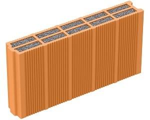 Normablok Più Ponti Termici: sistema costruttivo per la correzione di ponti termici
