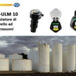 PCE-ULM 10: gli ultrasuoni al servizio della misurazione industriale