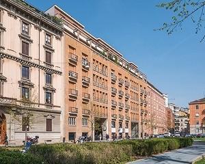 Isolamento acustico: la riqualificazione in piazza Sant'Ambrogio con i sistemi PRIMATE
