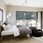 Panorama Swing-Design: montaggio intelligente per le massime aperture