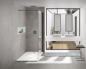 Silestone® Bathroom Collection