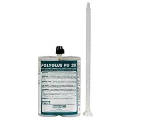 Adesivo poliuretanico Polyglue PU 2K