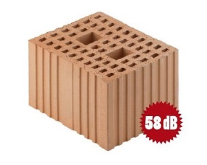 03.Porotherm BIO Modulare: blocchi modulari in laterizio