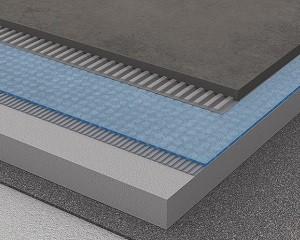 ProdesoDrain: membrana drenante e impermeabilizzante