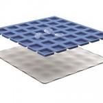 Piscine perfette con le membrane versatili Progress Profiles