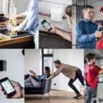 REHAU presenta le sue soluzioni a ISH digital 2021