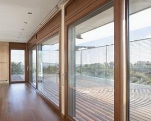 Sistemi di oscuramento per finestre all'insegna dell'efficienza e del design