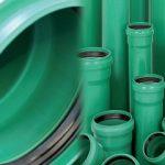 Sistemi di tubazioni Wavin per reti fognarie non in pressione