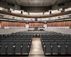 Triennale Milano rinnova le vesti del Teatro