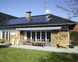 Pannello solare con brevetto antistagnazione Vitosol 200-FM