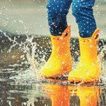 Acque meteoriche: sistema completo per la gestione dell'acqua piovana in eccesso