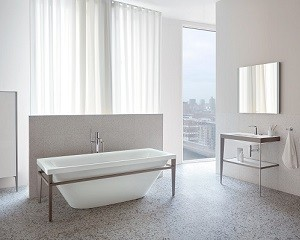 iF DESIGN AWARD 2020 e Red Dot Award premiano la qualità Duravit