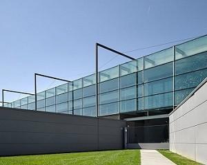 La tecnologia dei prefabbricati Baraclit per le eccellenze industriali delle 6A