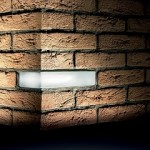 BRICK LIGHT: MATTONE FACCIA A VISTA LUMINOSO