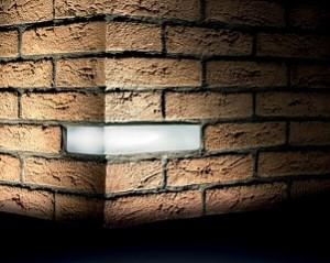 BRICK LIGHT: MATTONE FACCIA A VISTA LUMINOSO