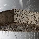 Drainbeton: calcestruzzo speciale drenante ecocompatibile