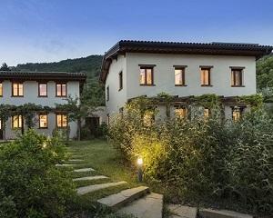 Casa Incantico: l'edificio da sogno di Rubner Haus