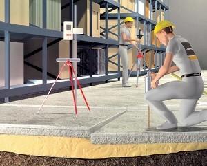 Floor Lift®: consolidamento sottofondi e sollevamento della pavimentazione