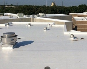 SIKA® COOL ROOF: SOLUZIONI ROOFING SOSTENIBILI
