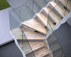 Fontanot presenta DIVA, la scala su misura che combina eleganza e modularità