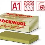 Durock Energy Plus: pannello rigido in lana di roccia