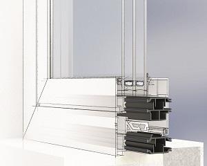 Ensinger estende il catalogo con i nuovi profili insulbar® standard