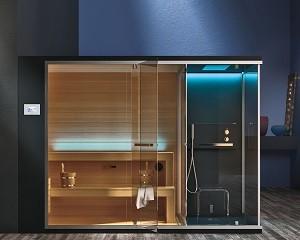 Spa in casa? Con Sauna Vita il sogno diventa realtà