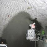 Penetron® ADMIX per la galleria artificiale dell'ospedale San Martino di Genova