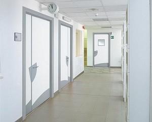 09.Porte e Finestre per Ospedali e Scuole