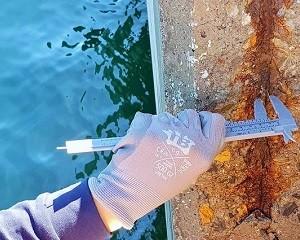 MasterProtect 8500 CI: inibitore di corrosione per la protezione del cemento armato