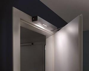 PortaMatic: portoncini e porte per ambienti indoor