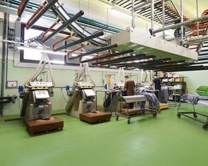 La qualità dei sistemi di pavimentazione IPM Italia per il settore conciario