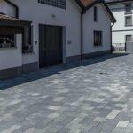 Linea Quarzoporfido: pavimentazioni belle, solide e durature