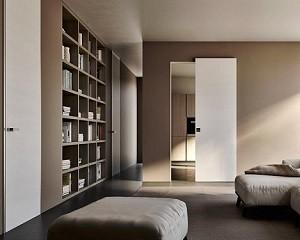 04.Porte Moderne per interni