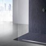 Canaletta per doccia Linearis