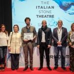 Archmarathon Awards: Marmomac premia l'uso della pietra in architettura