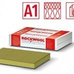Frontrock Max Plus: pannello in lana di roccia per sistemi termoisolanti a cappotto