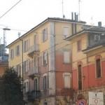 SYStab interviene per il consolidamento di un condominio a Bologna
