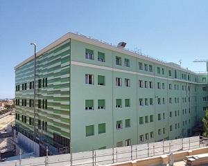 L'Ospedale di San Benedetto del Tronto diventa più efficiente con STIFERITE