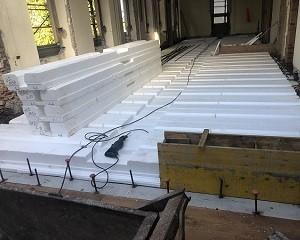 """Bioisotherm per il miglioramento sismico del complesso edilizio """"Casa Madre"""""""