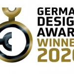 Testo premiata tre volte in occasione del German Design Award