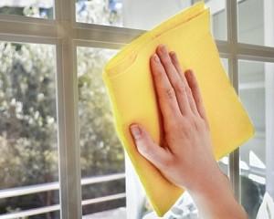 Finestre in PVC: sai tutto sulla giusta pulizia?