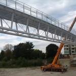 BIM nei lavori pubblici: il primo appalto in Italia per il Ponte della Navetta di Parma